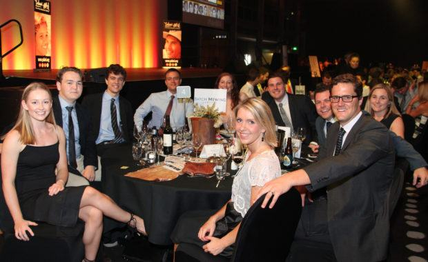 Batch Mewing Lawyers was a proud sponsor of the 2016 Yalari Annual Dinner