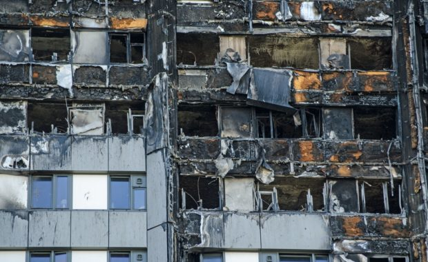 Safer buildings for Queensland through compulsory cladding audit